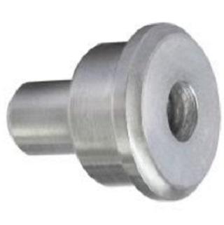 Hydraulic Pump Valve Chamber Plug