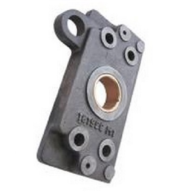 Hydraulic Pump plate Small With Bush