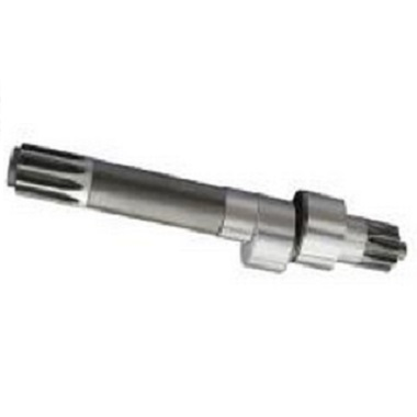 Hydraulic Lift Pump Cam - Shaft ( 10 Splines )