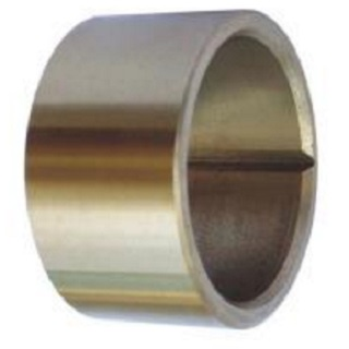 Hydraulic Pump Plate Bush Brass
