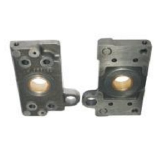 Hydraulic Lift Pump Plate With Bush ( Small )