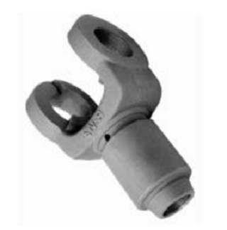 Hydraulic Lift Clevis