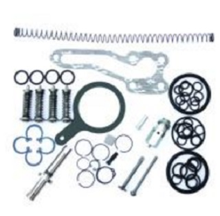 Hydraulic Pump Major Kit With Small Safety Valve