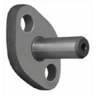 Hydraulic Lift Pump Dowel ( Pin Pump Support )