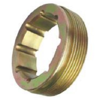 Hydraulic Lift Control Check Nut