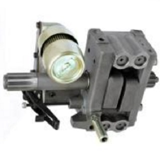 Hydraulic Lift Pump Assembly