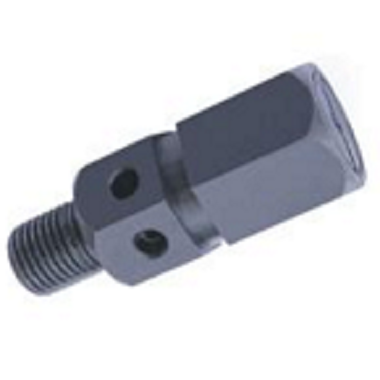 Hydraulic Lift Ram Cylinder Safety Valve