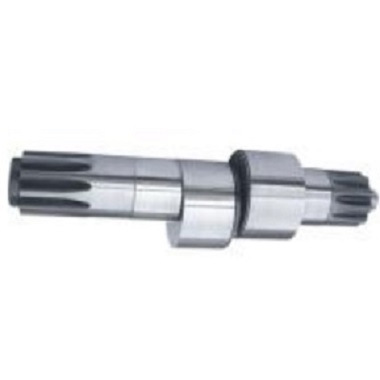Hydraulic Pump Cam Shaft