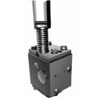 Hydraulic Lift Distributor Assembly ( New Model )