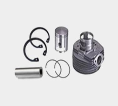 Piston Block Assembly ( Mhale Kit )