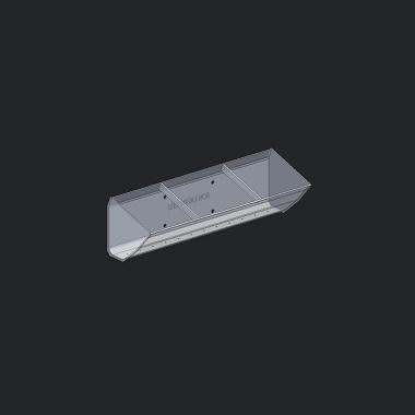 Steel Conveyor Bucket - 3