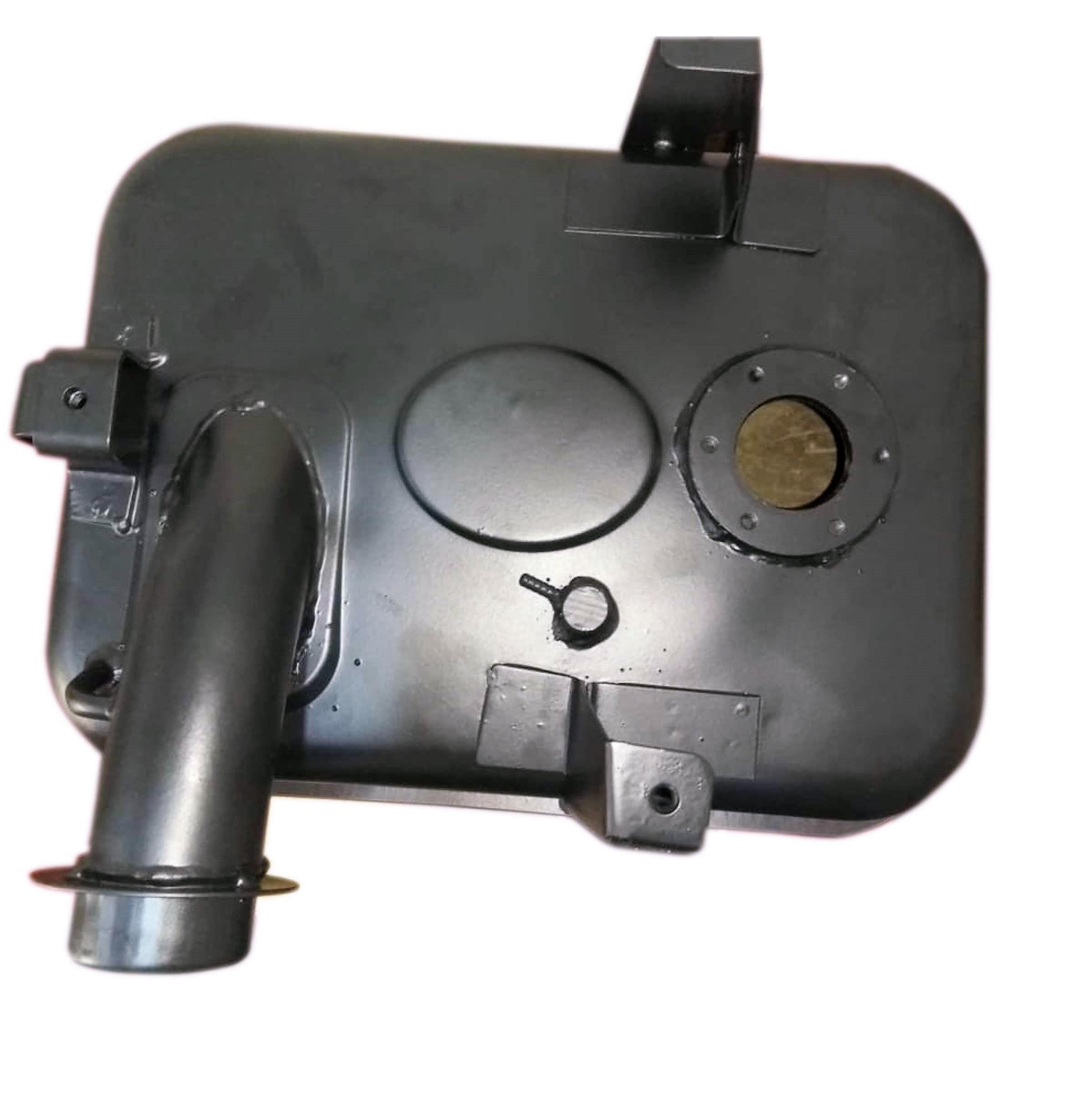 Piaggio Ape Diesel Tank